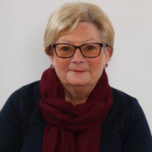Sue Whittingham