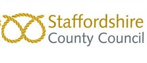 Staffs County Council Logo