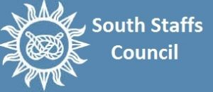 South Staffs Council Logo