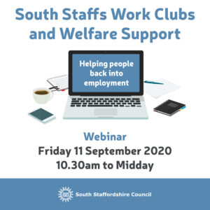 South Staffs Work Clubs