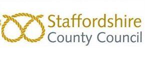 Staffs County Council Logo