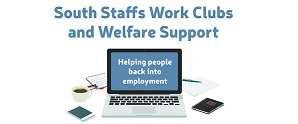 South Staffs Work Clubs