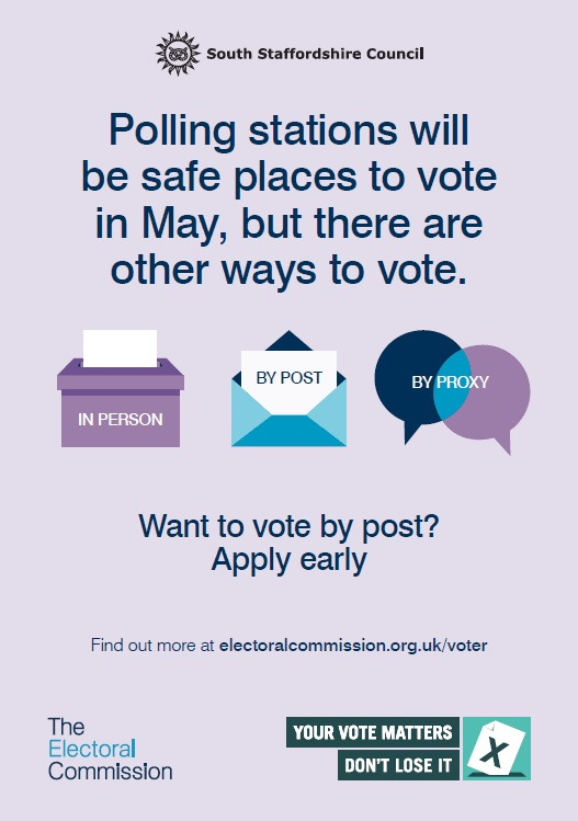 Polling Day options